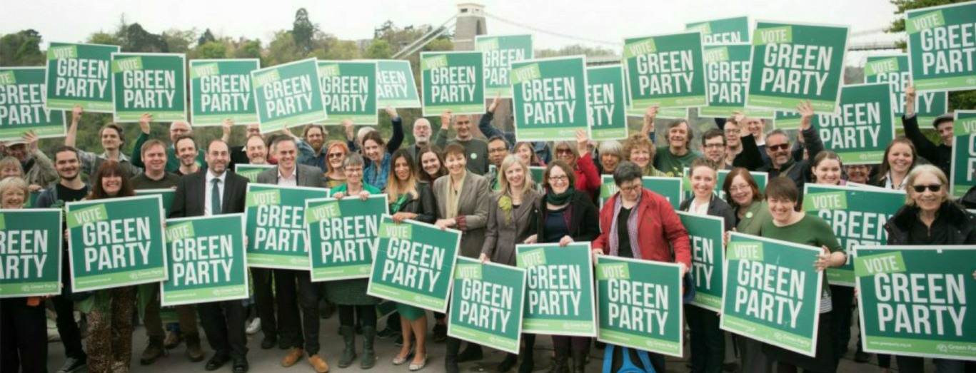 Header Image Green Party Group in Bristol 1367x523