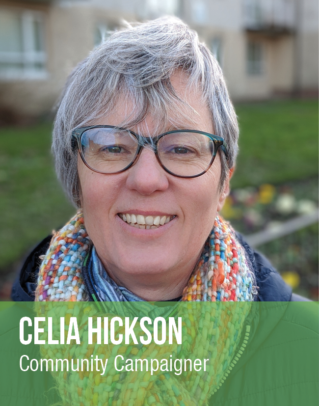 Celia Hickson Card