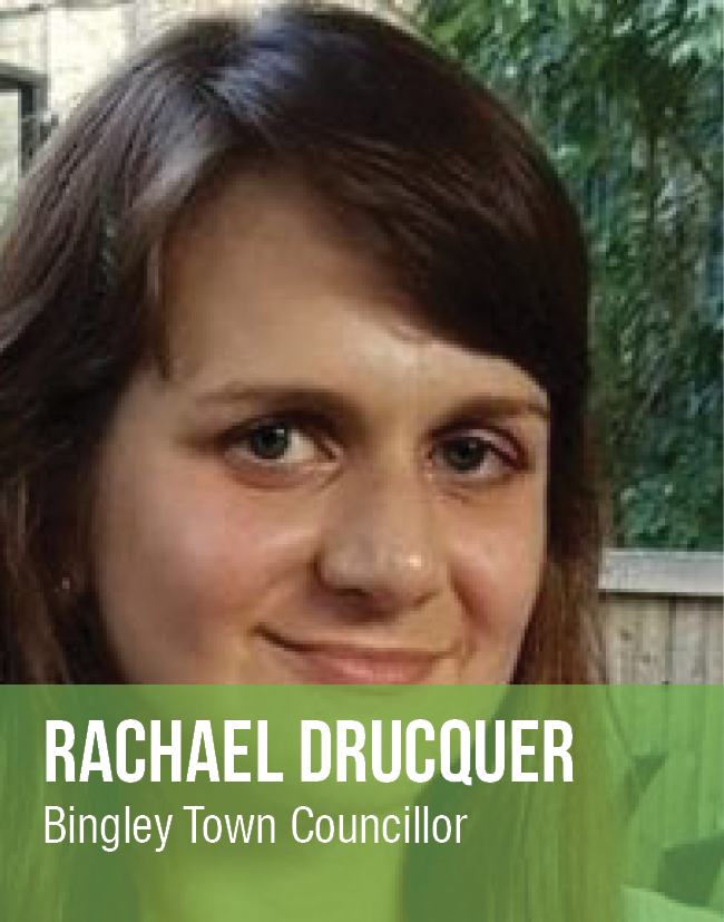 Rachael Drucquer Card