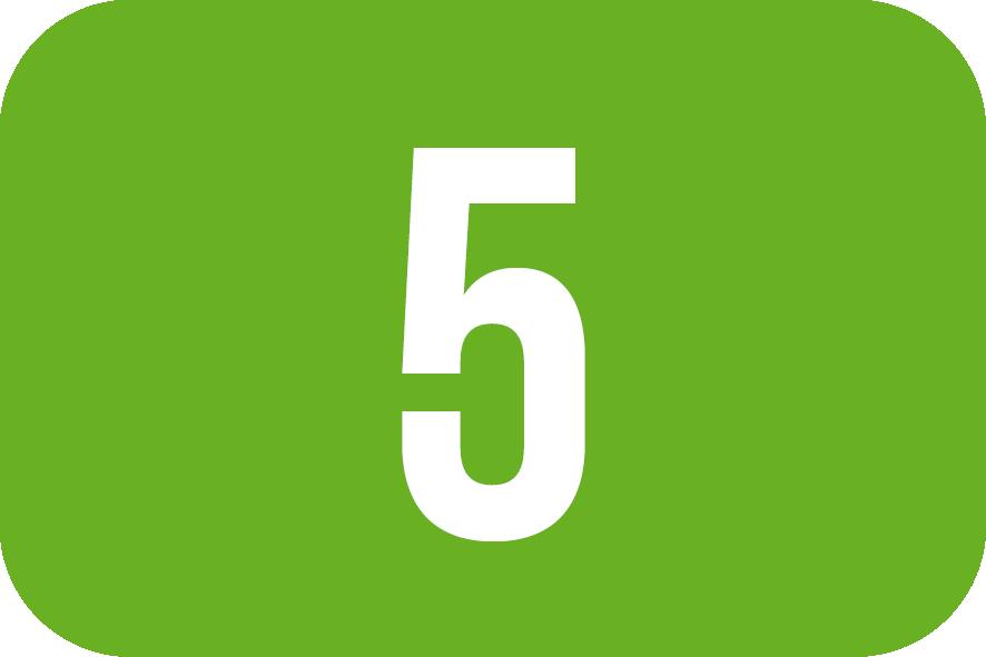 5 Button