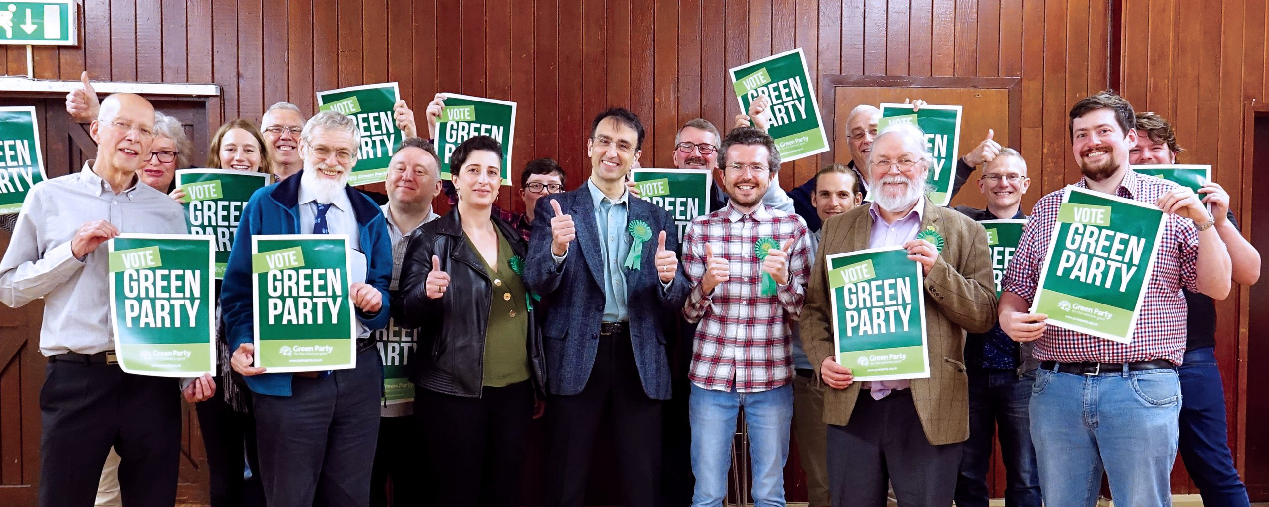 Dacorum Green Party