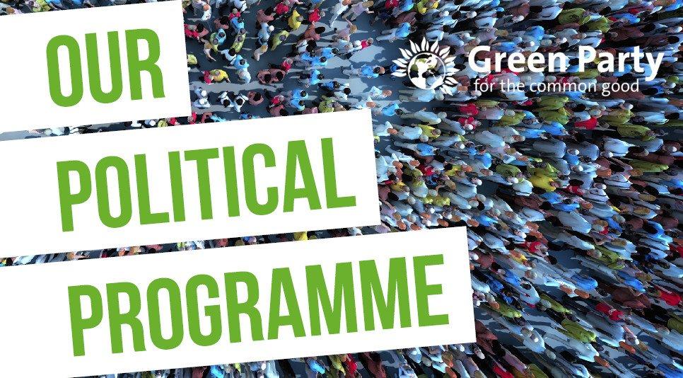 political-programme