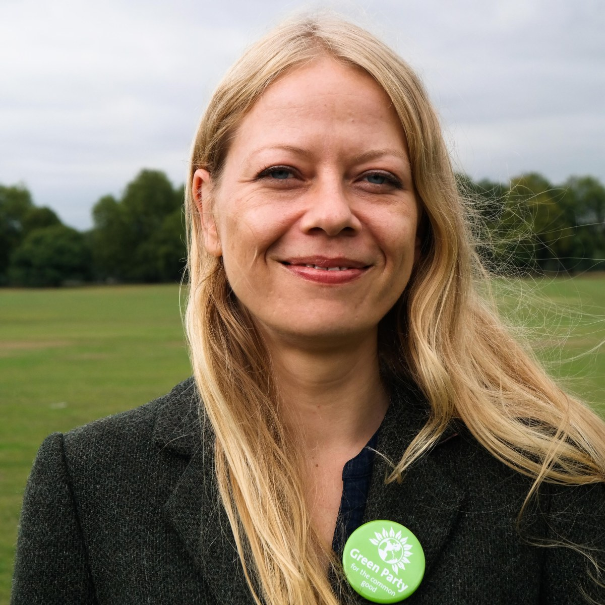 Siân Berry is our candidate for Mayor and lead Assembly candidate