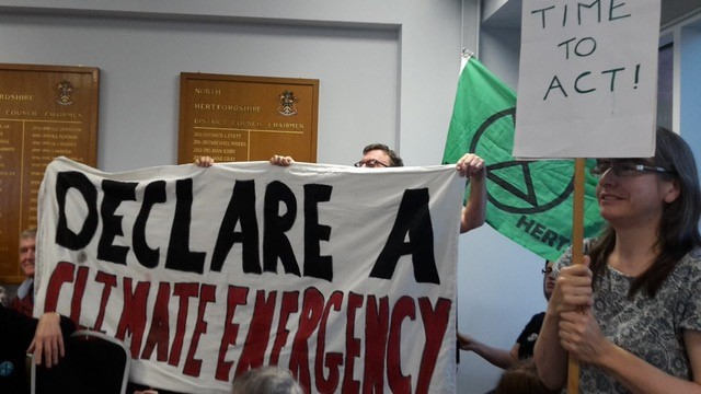Climate Emergency1
