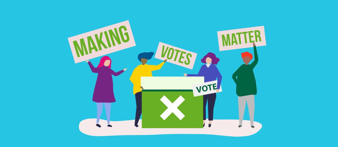 making votes matter