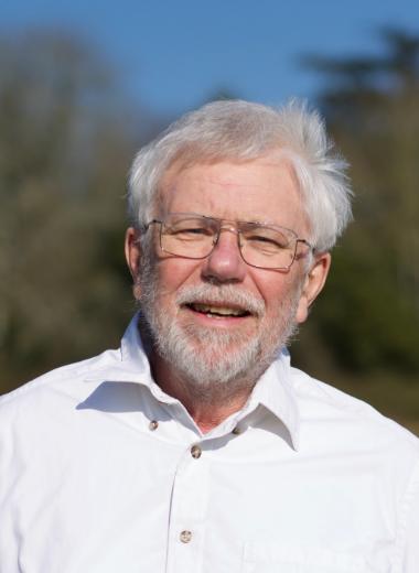 Brian Heatley Profile Photo
