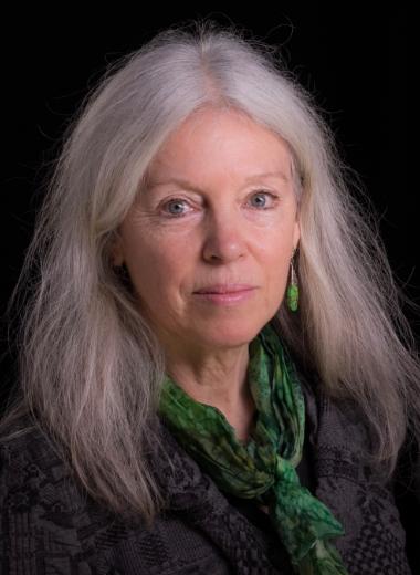 Jacqi Hodgson Profile Photo