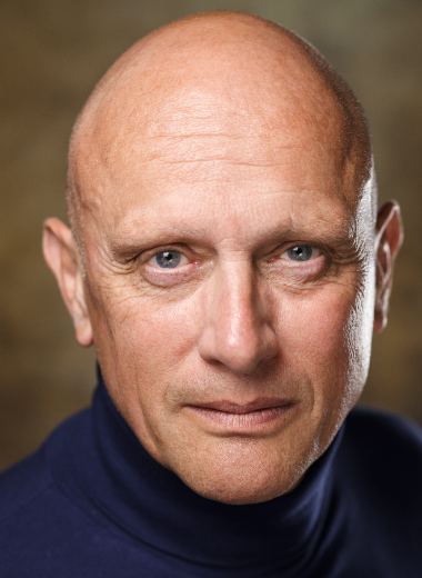 Martin Dimery Profile Photo