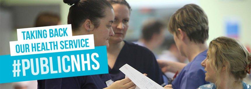 Public NHS